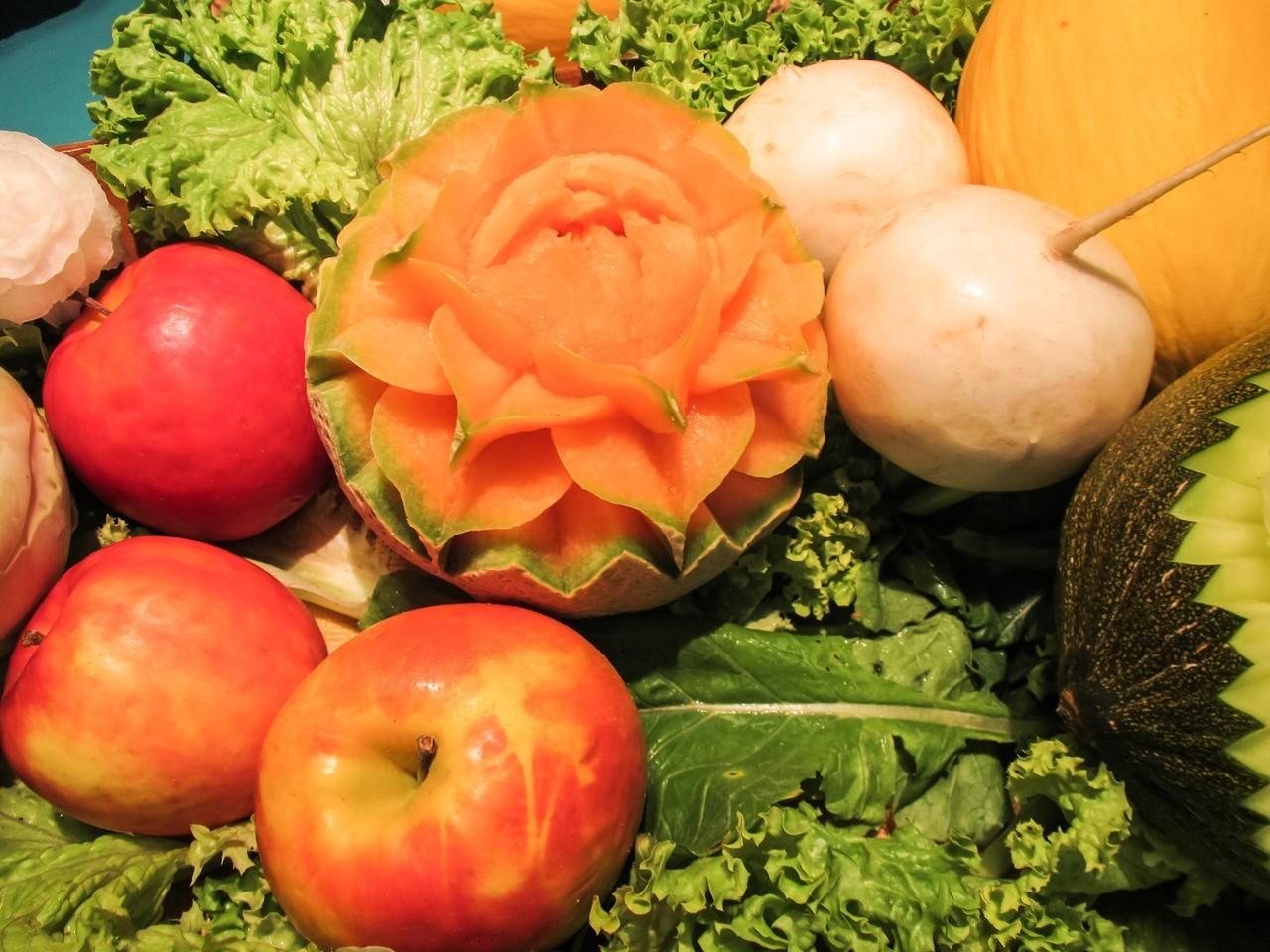 Dania wegetariańskie dla zdrowia