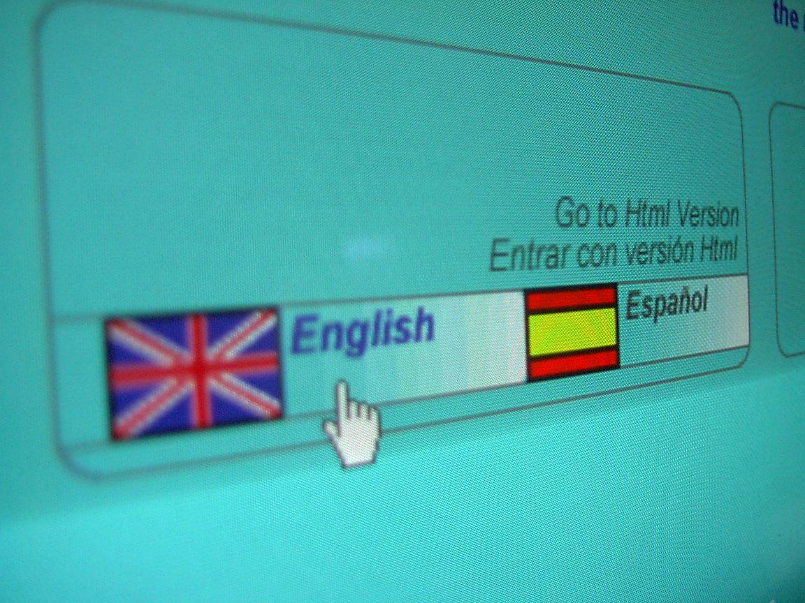 Podobne języki