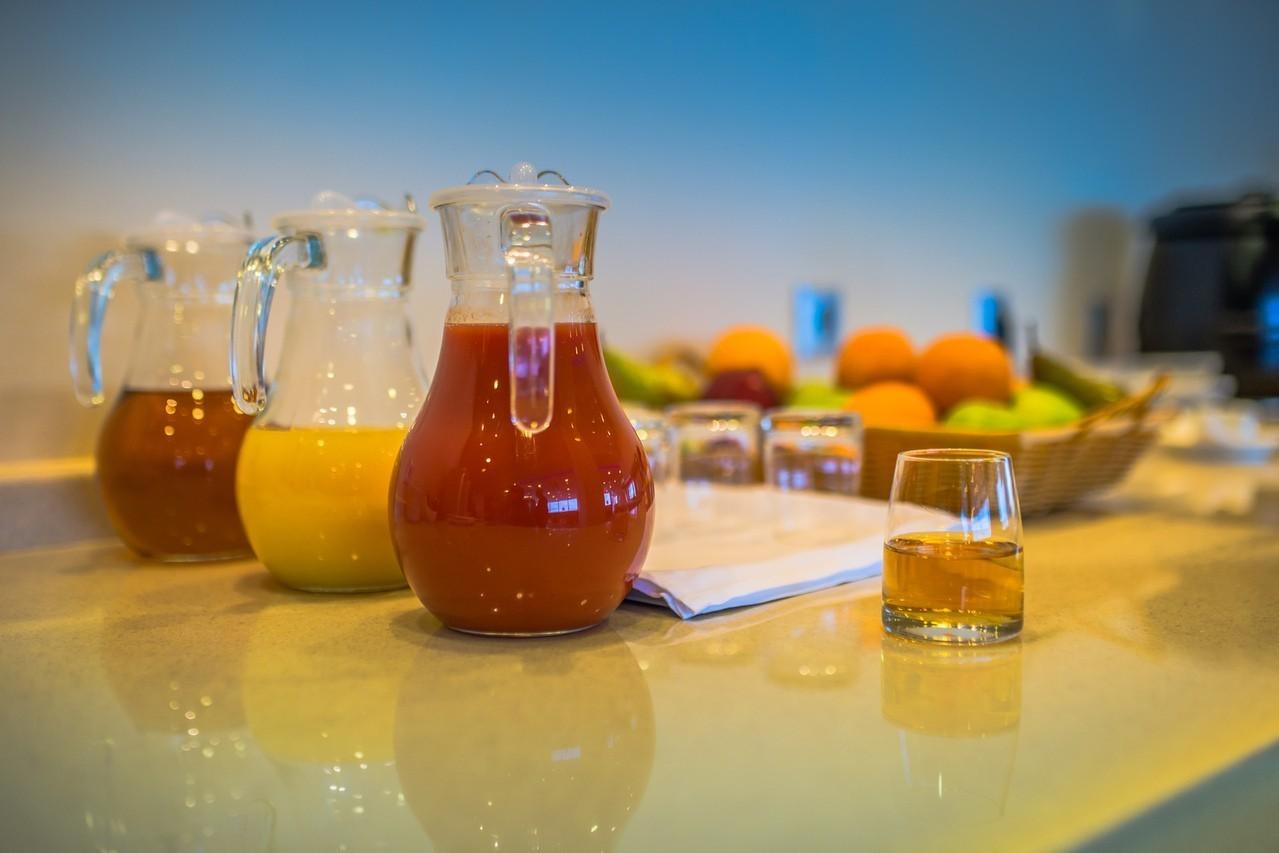 Jakie napoje podać gościom?