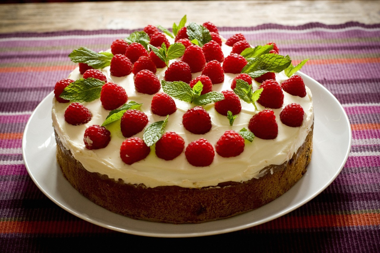 Pomysły na tort z okazji chrztu