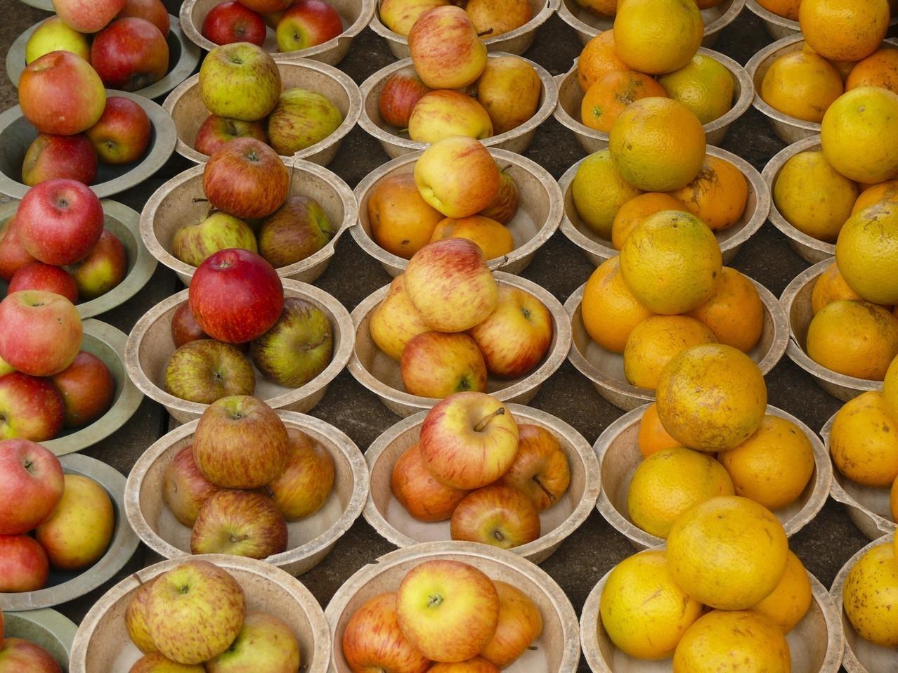 Wpływ konkurencji na rozwój przemysłu spożywczego