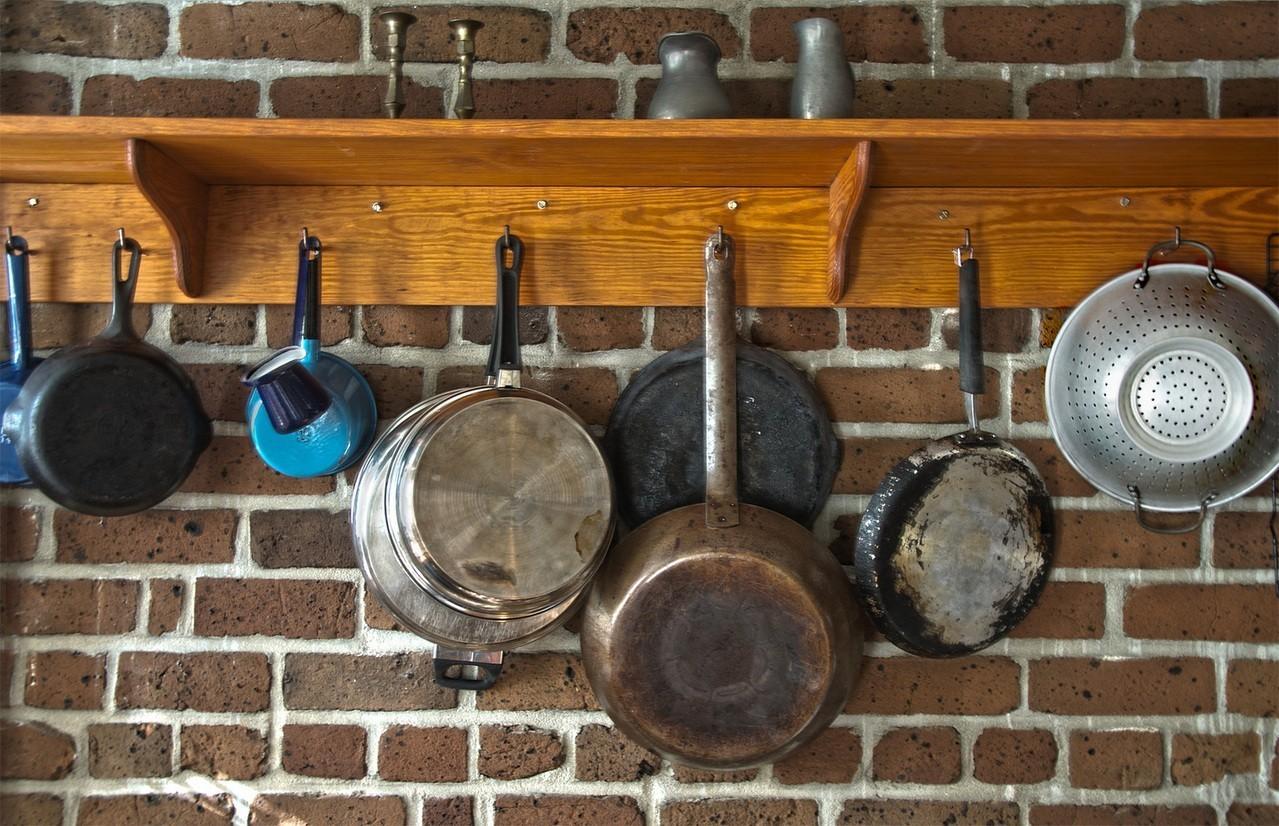 Niezbędnik kucharza – patelnia